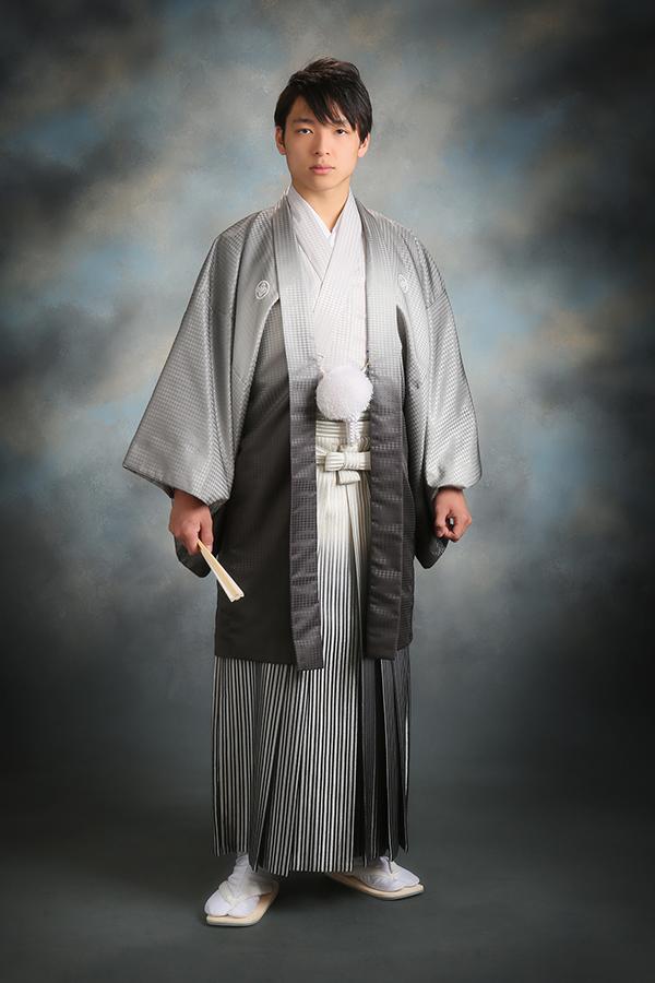成人式 写真 袴