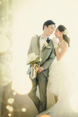 結婚写真 フォトウェディング