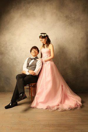 6結婚記念 ウェディングフォト